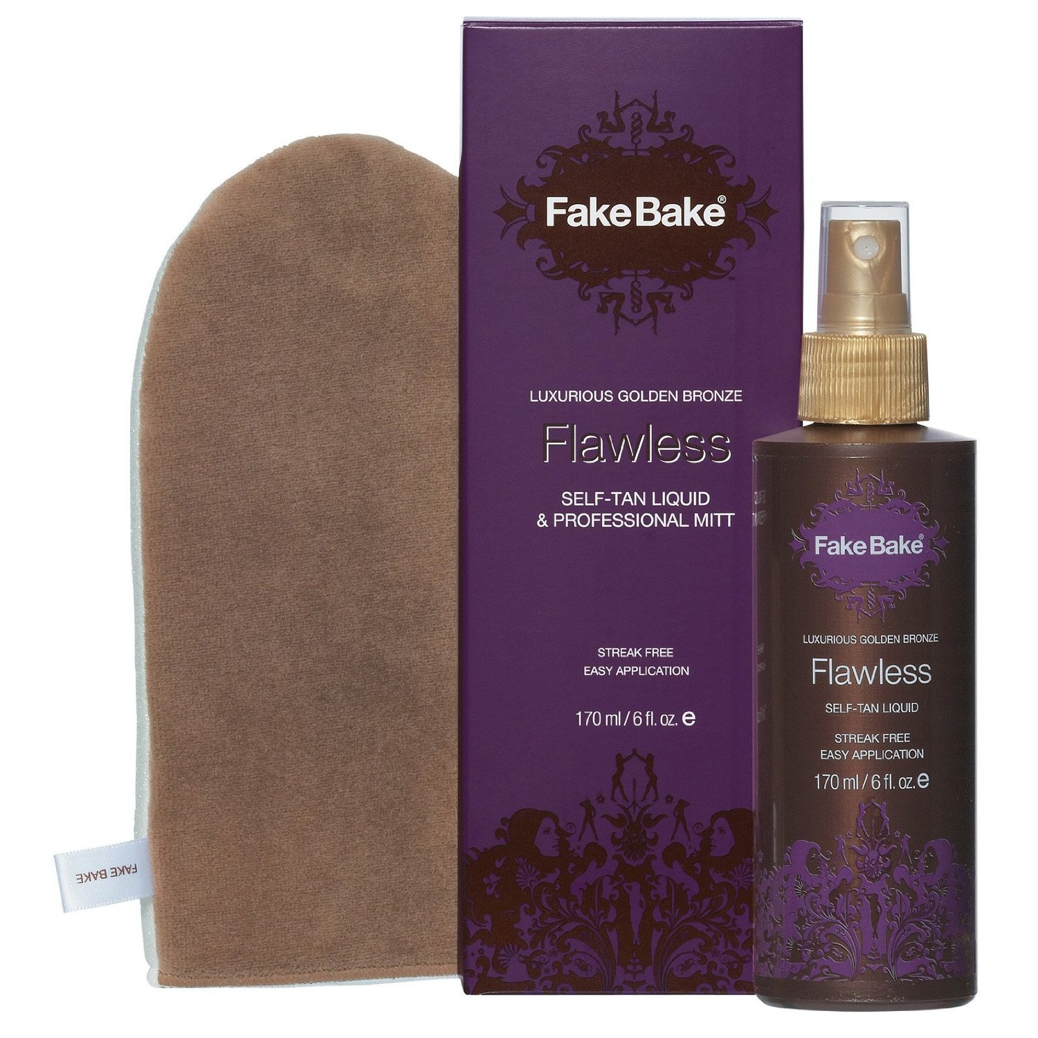fake bake self tan lotion reviews