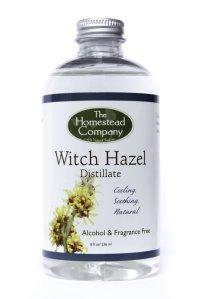 witch haze