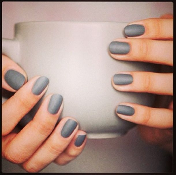 October must have – Matte Nail Polish. | Your Fairy Godmother