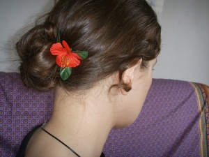 small-updos