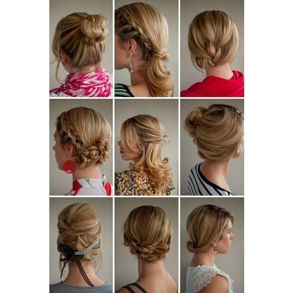 Updos for medium length hair your fairy godmother mediumupdo solutioingenieria Image collections