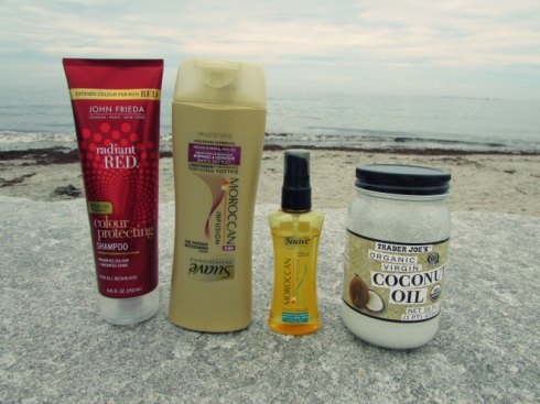 SummerHairCare20141