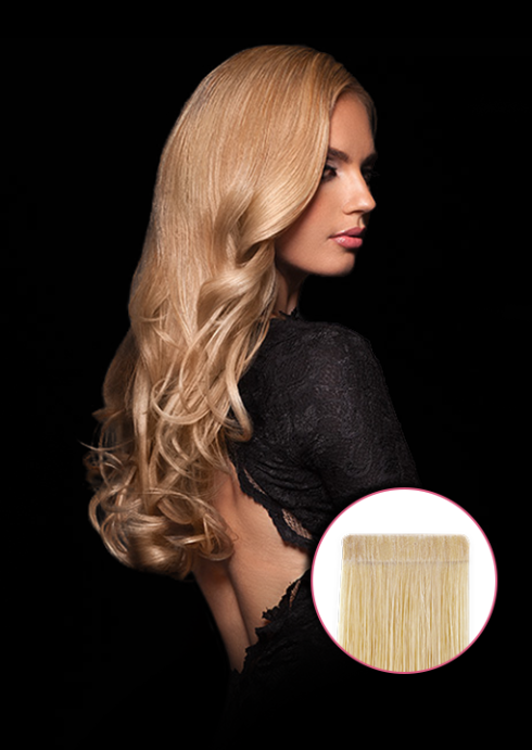 Hair Extension Brand Review Hotheads Your Fairy Godmother