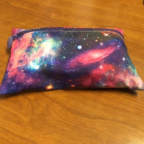 Ipsy Galaxy Mbag