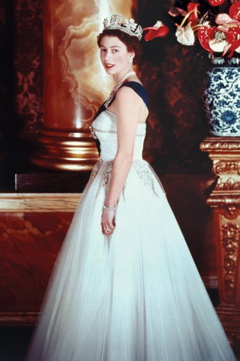 queenelizabethballgown