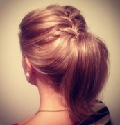 easy-braided-ponytail-summer-hairstyles